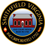Smithfield Virginia, Incorporated 1752