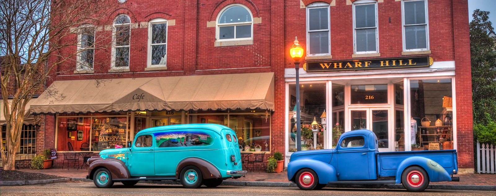 Attractions - Genuine Smithfield Virginia - Savor our Small-Town ...