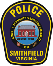 Employment Opportunity: Town of Smithfield Police Officer