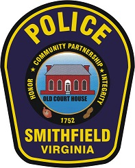 Employment Oppurtunity: Town of Smithfield Police Officer